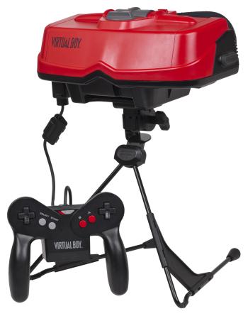 Virtual Boy