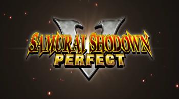 Samurai Shodown V Perfect