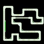 001 Mute City Tiles Square