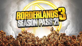 Borderlands 3 Season Pass 2