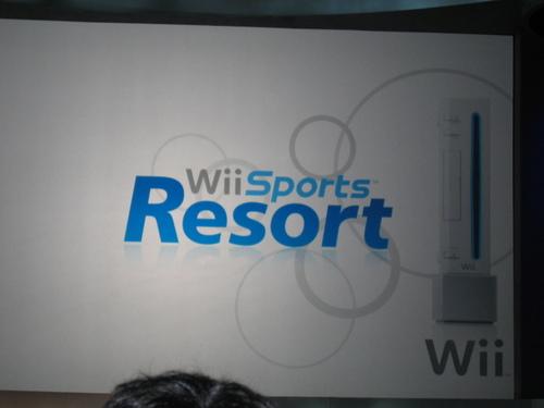 Wii Sports 2