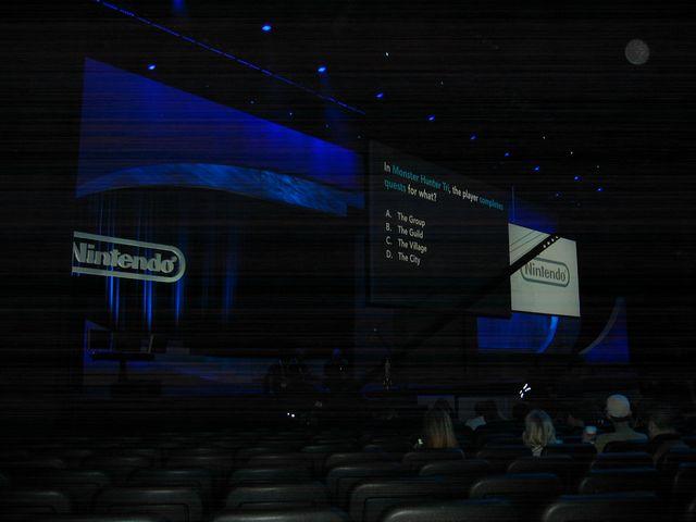 More Nintendo Trivia