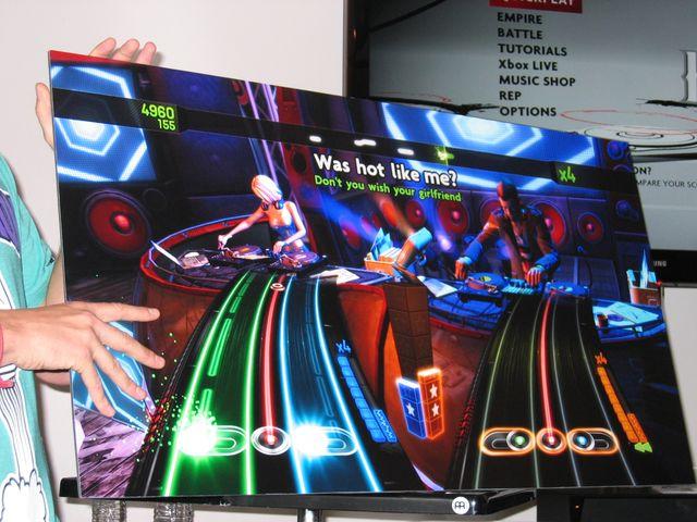 DJ Hero 2 Charts