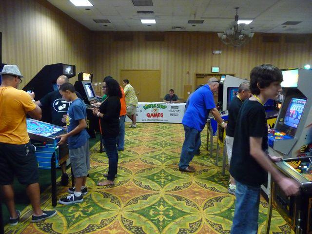 Game Warp 2012
