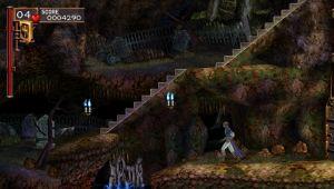 Castlevania: Dracula X Chronicles