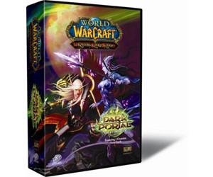 World of Warcraft cards