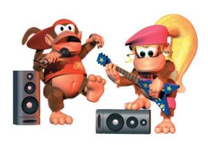 Kongs in concert