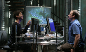 Stargate Atlantis - The Game