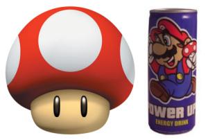 Liquid Mushroom Power
