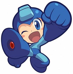 Mega kick!