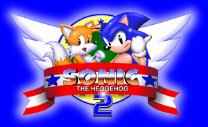 Sonic the Hedgehog 2 HD Remix