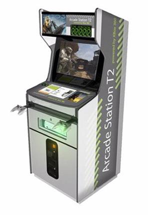 Arcade Station T2