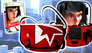 Mirror's Edge bundle
