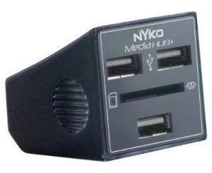 Nyko Media Hub+