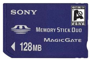 Memory Stick Porno