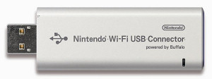 Nintendo Wi-Fi Connector