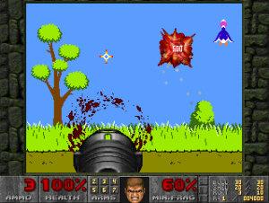 Duck Doom Deluxe