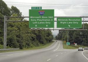 Gaming Highway
