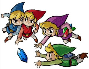 Greedy Link