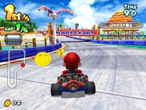 Mario Kart Arcade Grand Prix