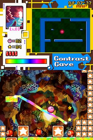 Juegos para nintendo Ds  Kirbycc