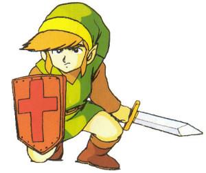 Link Legend Of Zelda Trivia | RM.