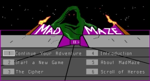 MadMaze