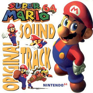 Super Mario 64 Original Soundtrack