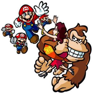 Nintendo Action Figures Mariovsdk2