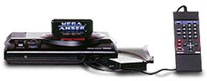 Sega Mega Anser