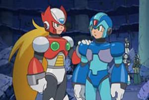 Mega Man X: Maverick Hunter