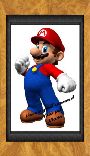 My Pal Mario