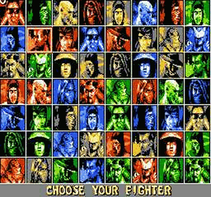 Mortal Kombat 3 Special 56 Peoples