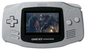 Resident Evil is now a Game Boy Advance exclusive
