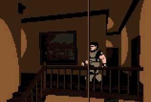 Resident Evil for Game Boy Color