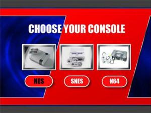 Alleged Nintendo download service mock-up
