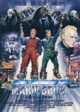 Super Mario Bros.: The Movie
