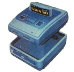 Super NES CD-ROM