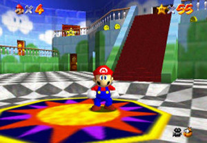 Press The Buttons: Behind The Scenes Of Super Mario 64