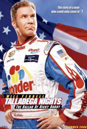 Talladega Nights