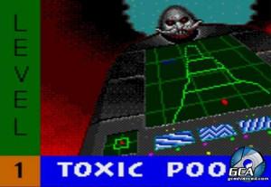 Toxic Poo