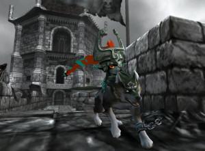 The Legend of Zelda: Twlight Princess
